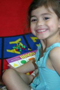 kids start preschool age