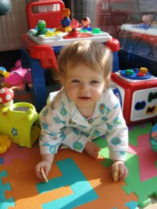 daycare indoor physical activities