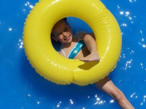 keeping chid safe summer fun