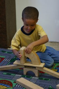 Rising Cost of Child Care