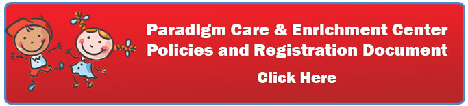 Paradigm policy and registration document