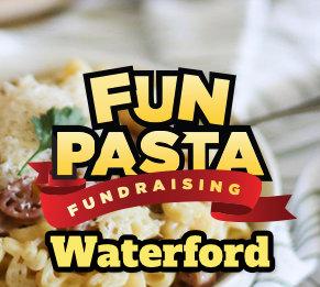 Waterford Fun Pasta Fundraiser