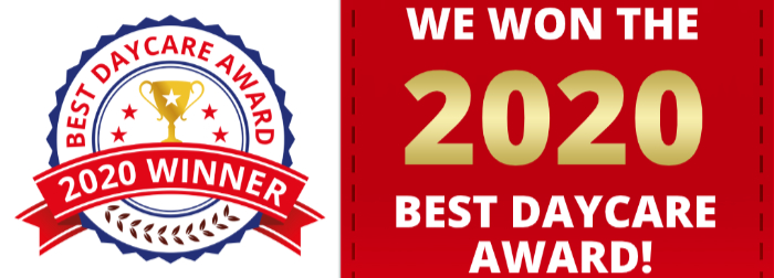 2020 Best Daycare Award Winners Paradigm Care & Enrichment Center
