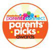 Parents preschool pick award
