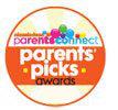 Parents preschool pick award